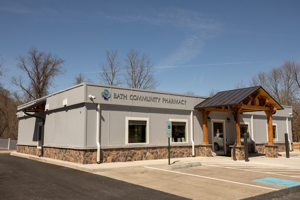 Bath Community Pharmacy