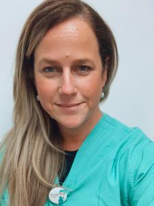 Felicia Harlin, RN, BSN
